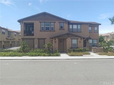 16001 Chase Road UNIT 67, Fontana, CA 92336 - #: IV19136649