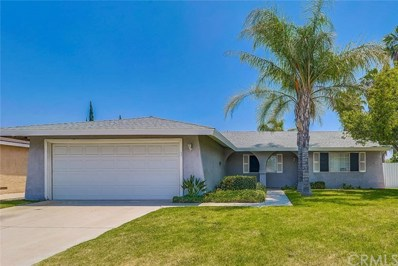 8995 Laurel Avenue, Fontana, CA 92335 - MLS#: IV19136812