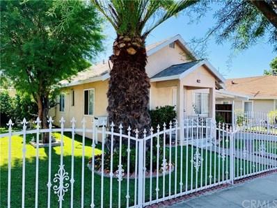 706 Harris Street, Corona, CA 92882 - MLS#: IV19137015