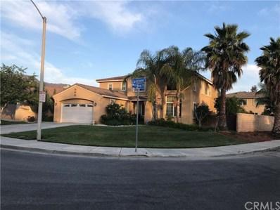 27631 Gladstone Drive, Moreno Valley, CA 92555 - MLS#: IV19137447