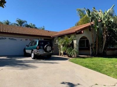 14215 El Mesa Drive, Riverside, CA 92503 - MLS#: IV19137677