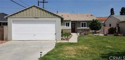 3235 Sandoval Avenue, Pico Rivera, CA 90660 - MLS#: IV19137944