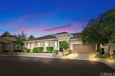 10481 Mountain Quail Court, Moreno Valley, CA 92557 - MLS#: IV19138441