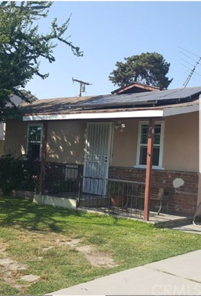 11519 Asher Street, El Monte, CA 91732 - MLS#: IV19138538