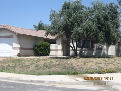 11362 Bluewood Place, Moreno Valley, CA 92557 - MLS#: IV19138641