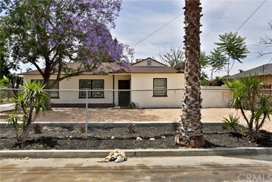 17923 Dorsey Way, Fontana, CA 92335 - MLS#: IV19138771
