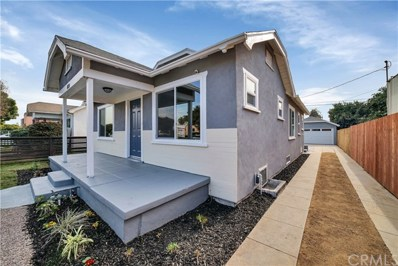 1654 W 65TH Street, Los Angeles, CA 90047 - MLS#: IV19138853