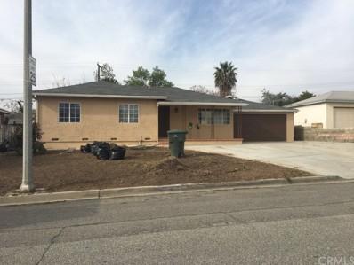 10535 Bingham Avenue, Riverside, CA 92505 - MLS#: IV19139493