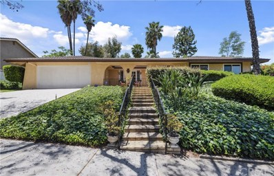 5509 Inner Circle Drive, Riverside, CA 92506 - MLS#: IV19139716