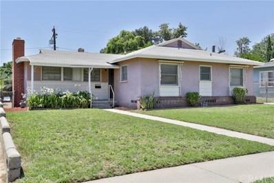 4552 N Mountain View Avenue, San Bernardino, CA 92407 - MLS#: IV19139905