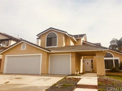 15058 Danielle Way, Lake Elsinore, CA 92530 - MLS#: IV19140184