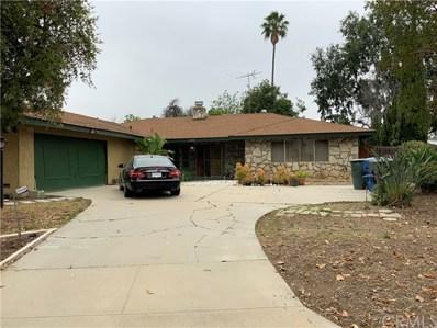 2120 Prince Albbert, Riverside, CA 92507 - MLS#: IV19140216