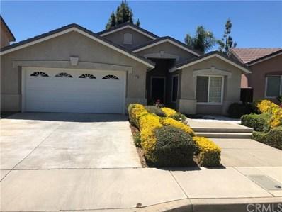 11130 Mathilda Lane, Riverside, CA 92508 - MLS#: IV19140228