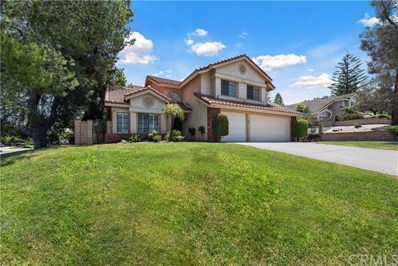 6704 Carobwood Way, Riverside, CA 92506 - MLS#: IV19140560