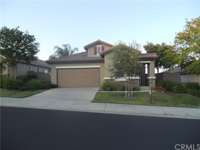29338 Warmsprings Drive, Menifee, CA 92584 - MLS#: IV19141415