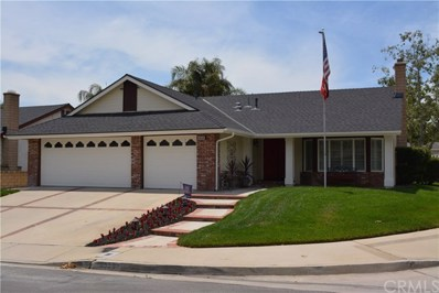 6558 Twinspur Place, Rancho Cucamonga, CA 91739 - #: IV19141540