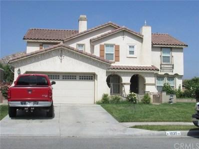 1035 Cornflower Drive, Hemet, CA 92545 - MLS#: IV19141543