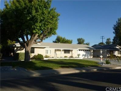 28790 E Worcester Road, Menifee, CA 92586 - MLS#: IV19141714