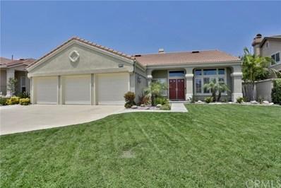 14108 Arcadia Way, Rancho Cucamonga, CA 91739 - MLS#: IV19141870