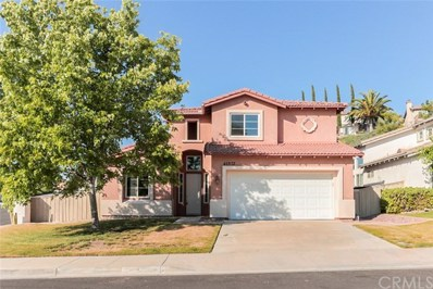 45972 Via La Colorada, Temecula, CA 92592 - MLS#: IV19142322