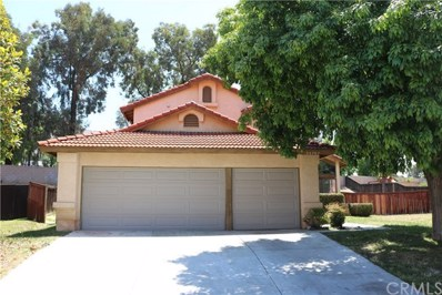24767 Thornberry Circle, Moreno Valley, CA 92557 - MLS#: IV19142352