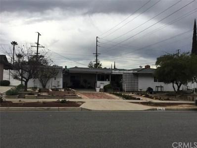 304 Hastings Street, Redlands, CA 92373 - MLS#: IV19143213