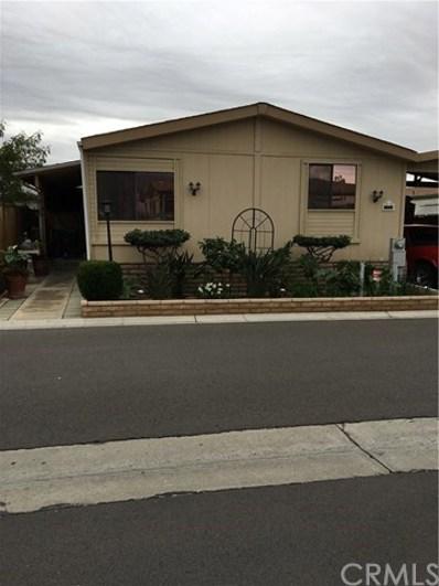 7717 Church Avenue UNIT 196, Highland, CA 92346 - MLS#: IV19143319