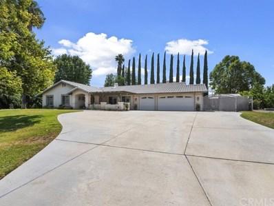 2509 S McCarty Drive, Colton, CA 92324 - MLS#: IV19143596