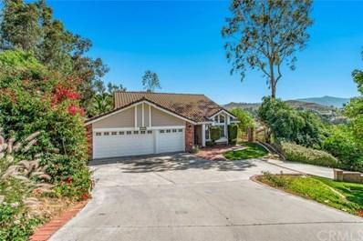 16453 Vista Grove Circle, Riverside, CA 92503 - MLS#: IV19143701