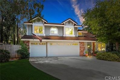 10731 Park Rim Circle, Moreno Valley, CA 92557 - MLS#: IV19143930