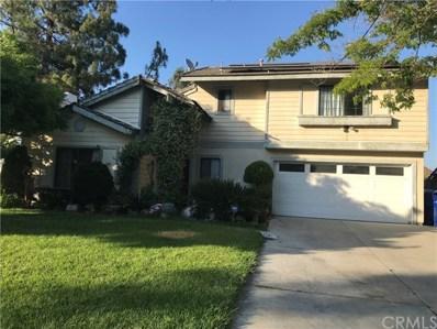 6155 Coral Ridge Drive, Riverside, CA 92505 - MLS#: IV19143951