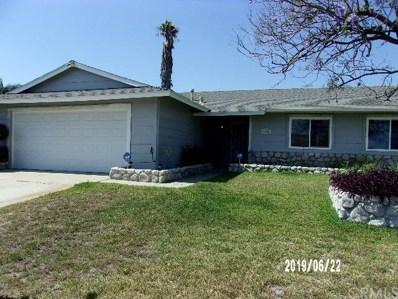 998 W Grove Street, Rialto, CA 92376 - MLS#: IV19144047