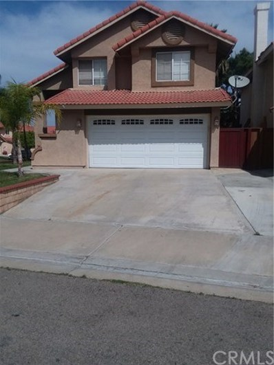 12843 Mayflower Court, Riverside, CA 92503 - MLS#: IV19144611