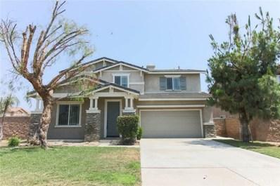 6438 Gladiola Street, Eastvale, CA 92880 - MLS#: IV19145000