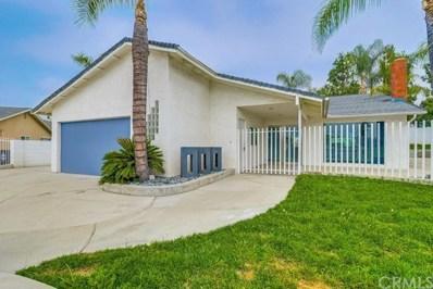 6720 Elmhurst Avenue, Alta Loma, CA 91701 - MLS#: IV19145158