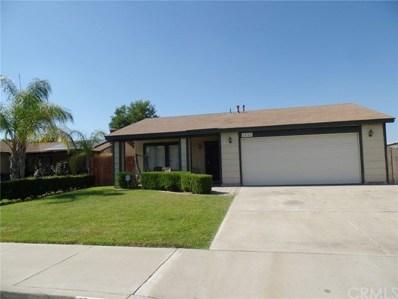 24342 Bostwick Drive, Moreno Valley, CA 92553 - MLS#: IV19145356