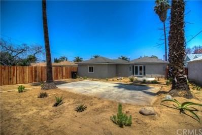 204 W Olive Street, Corona, CA 92882 - MLS#: IV19145590