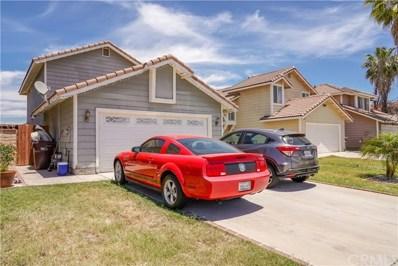 24306 Kurt Court, Moreno Valley, CA 92551 - MLS#: IV19145630