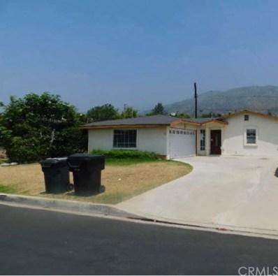2609 Bashor Street, Duarte, CA 91010 - MLS#: IV19145725