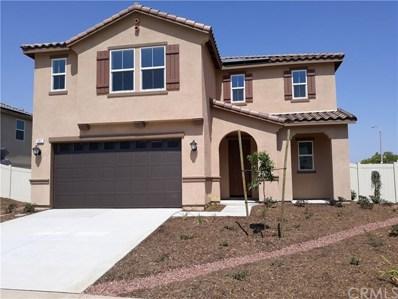 581 Pooish Avenue, San Jacinto, CA 92582 - MLS#: IV19145744