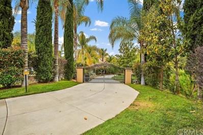 16041 Heritage Grove Road, Riverside, CA 92504 - MLS#: IV19145783