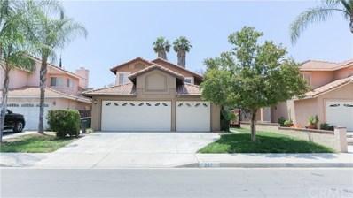 267 Clear Lake Street, Perris, CA 92571 - MLS#: IV19146507