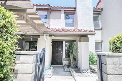 9785 Louise Way, Rancho Cucamonga, CA 91730 - MLS#: IV19146611