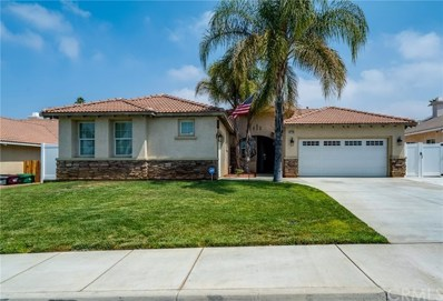24730 Dunlavy Court, Moreno Valley, CA 92557 - MLS#: IV19146764