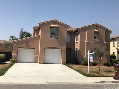 27644 Longmeadow Court, Moreno Valley, CA 92555 - MLS#: IV19146821