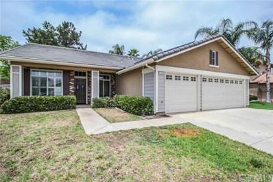 1556 Iris Grove Drive, Corona, CA 92881 - MLS#: IV19146933