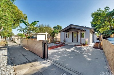 1546 W 59TH Place, Los Angeles, CA 90047 - MLS#: IV19147073
