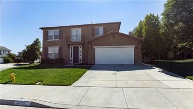 31667 Millcreek Drive, Menifee, CA 92584 - MLS#: IV19147439