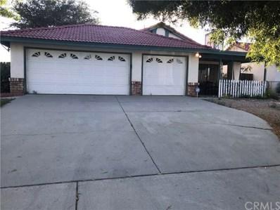 1407 Slate Avenue, Hemet, CA 92543 - MLS#: IV19147566