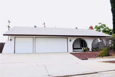 13749 Dahl Way, Moreno Valley, CA 92553 - MLS#: IV19147660